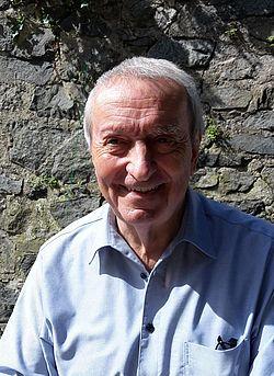 Walter Schebek, Ehrenortsvorsteher