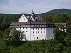 Schloss vom Petersberg